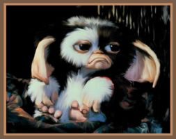 Grieving Gizmo by Beckwee