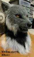 Werewolf Pre-paint Last pre-made of Season! by Magpieb0nes