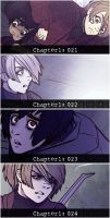 StC updates: Mar2014 pt1 by Rommie-rin