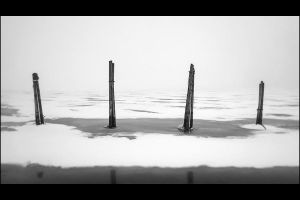 Border to Emptiness by RS-foto