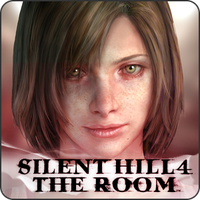 Silent Hill 4 Eileen icon v2 by bubel88