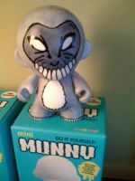 Frank Munny by Pajamaphile