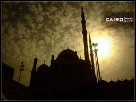 cairo castle 2 by hany4go10