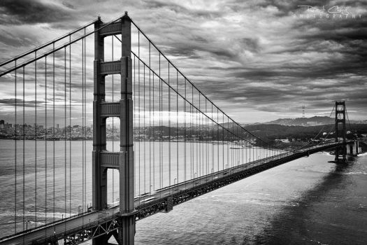.:Stormy Golden Gate:. by RHCheng
