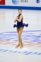 Figure Skaters 5 by AquarianPhotography
