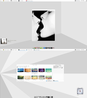 Kde and Nitrux Suite. by chriptik