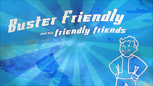 Buster Friendly by centric-prometheus