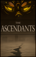 The Ascendants - Cover by GrimHalo