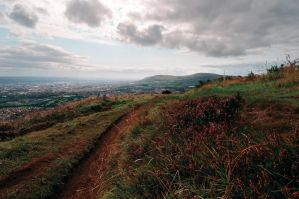 View from Cave Hill, Belfast by Gerard1972