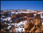 Bryce Canyon by onejumpjohnny