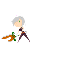 Battle Bunny Riven by PhenomenonTucker
