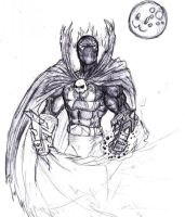 spawn sketch by zSwan