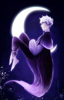 Moon Child by KT-ExReplica