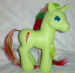Custom MLP Styling Mimic 3 by Masquerade-MLP