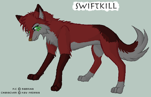 SWIFTKILL ID by BBAgerman