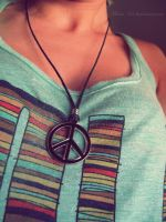 Peace by Maria-92
