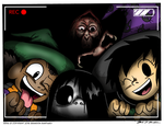 13 Days of ERMA-WEEN: Day 5 by BJSinc
