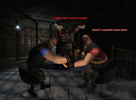 TF2: A Demo-Straction in a Game of Who's Heavier? by SovietMentality
