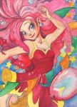 Party Queen! by Paulina-AP