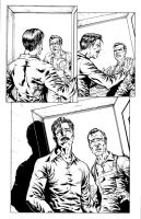 FUNHOUSE of HORRORS 2 Page 10 by RudyVasquez