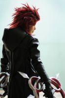 I will never forget you - Axel by lonehorizon