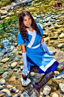 Katara by LittleMissMint