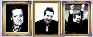 Tre Cool Rocks by TreCoolRocks
