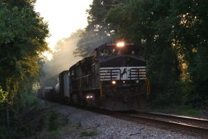 Norfolk Southern by norfolksouthernman