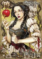 Snow White SP2 Promo - Soni Alcorn-Hender by Pernastudios