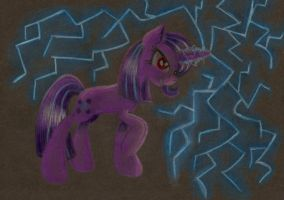 Magic of electricity by Acridie
