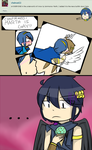 Dark Pit Feels Awkward by AskDuhSmashters