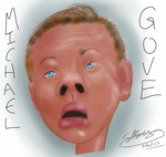 Michael Gove by Pharion