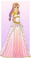 Princess Cadence by Sailor-Serenity