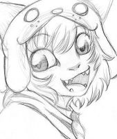 Nepeta by 101693