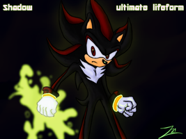 The ultimate life form by grim-zitos