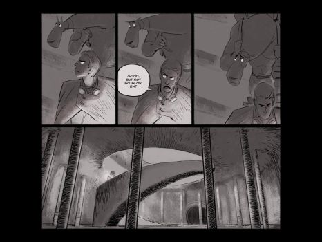 Myst: The Book of Atrus Comic - Page 138 by larkinheather