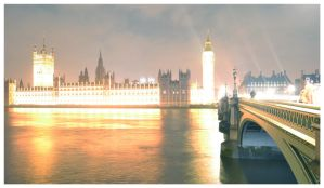 Light up Westminster by w-i-s-h