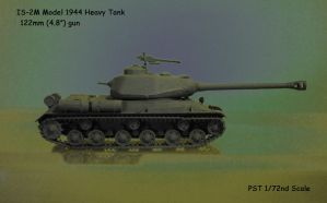 IS-2M by eyepilot13