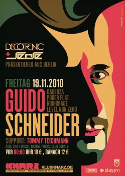 Guido Schneider im Knarz by prop4g4nd4