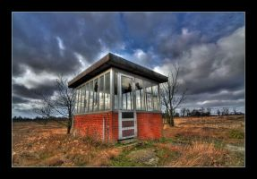 guardhouse by 21711