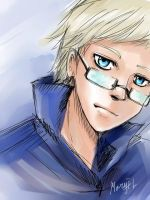 APH Berwald by MaryIL