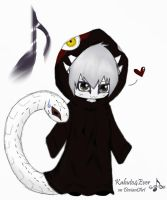 Kawaii-no-jutsu! by Kabuto4Ever