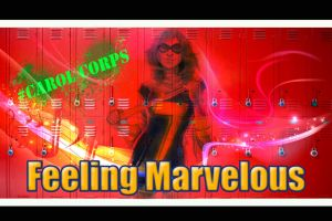 Feeling Marvelous by Siphen0