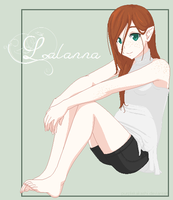 Lalanna Commission by PurpleKakashi