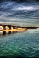 Forster Bridge 2 by photorealm