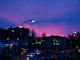 sky.. by meszuga