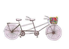 Bicicleta Png by Annuchi-Editions