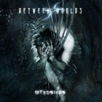 Between Worlds Cd cover art by fensterer