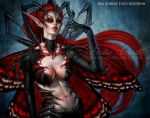 Scorpio - 2016 Fae Zodiac Calendar by Enchantress-LeLe