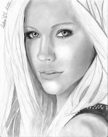 Avril Lavigne by Wanted75